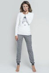 Italian Fashion Tokio dł.r. dł.sp.
