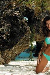 Kostium kąpielowy Brittany Wonder M-393 (1)