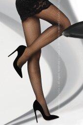 Rajstopy Nettie 20 DEN Black